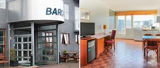 Hotel Baron Lägenheter