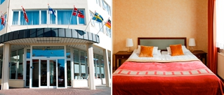Hotel Best Western Reykjavik