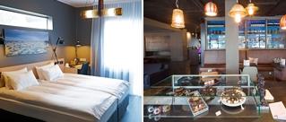 Hotel Alda