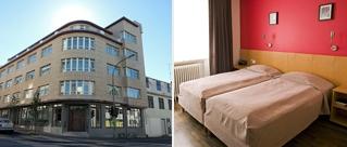 Hotel Klopp
