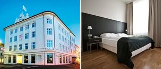Radisson SAS Hotel 1919****