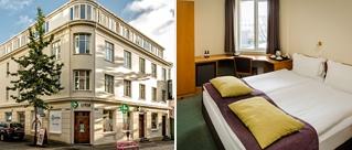 Hotel Skjaldbreid