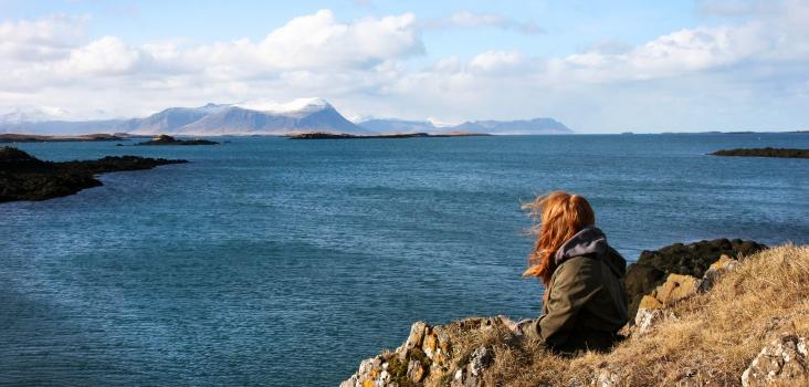 Hyrbilsresor till Island