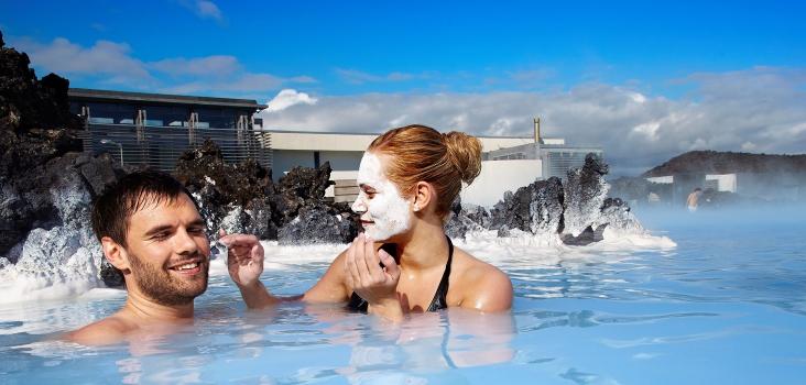 Spahelg i Reykjavik
